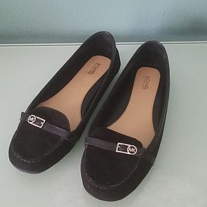 Michael Kors Bryce Moc Loafers